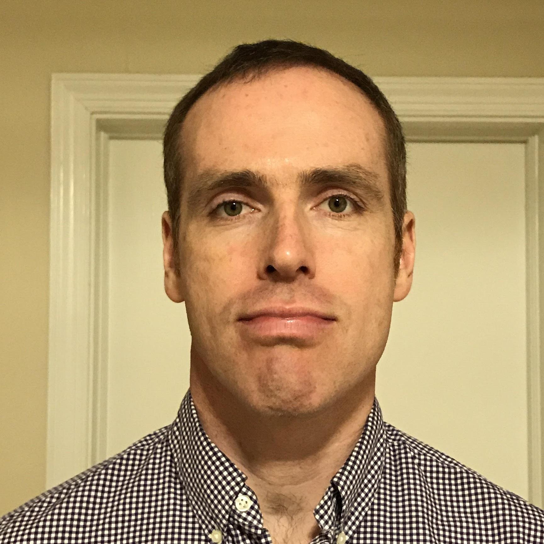Multidirectional facial hair